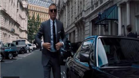 Daniel Craig's Final Bond Movie, 'No Time To Die' Teaser ...