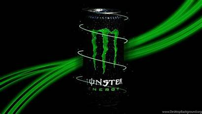 Energy Monster Drink Wallpapers Background 4k Desktop