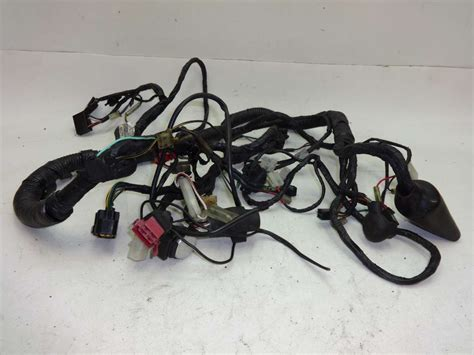 Wire Harness Kawasaki Zxr
