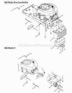 Bolens Lawn Tractor Parts Diagram