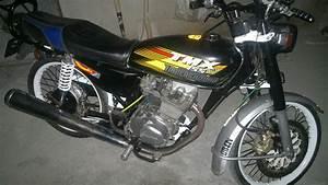 2006 Honda Tmx 155