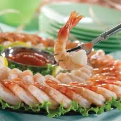 Shrimp Party Platter