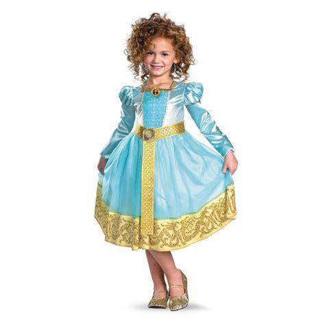 Princesas Disney: Disfraz de Merida