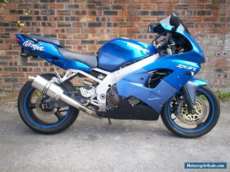 1999 Kawasaki Zx900-c2 For Sale In United Kingdom