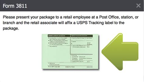 how to prepare certified mail without our certified