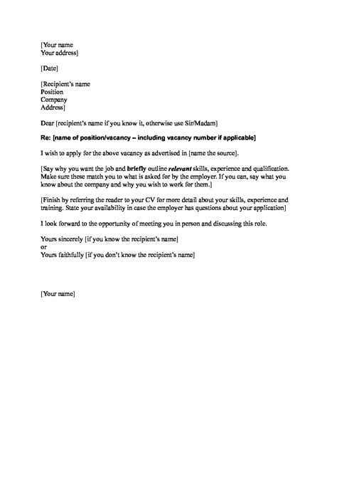 tips  writing  resume cover letters