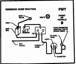 26 Vacuum Line Diagram For Chevy 350