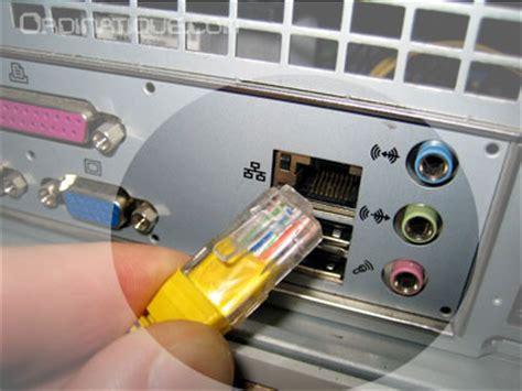 comment connecter un ordinateur de bureau en wifi comment brancher ordinateur ordinatique