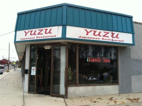 yuzu cuisine yuzu japanese restaurant east meadow ny usa yelp