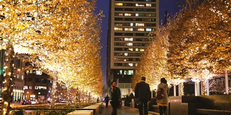 christmas lights in the city of logan the top places to view lights in philadelphia for