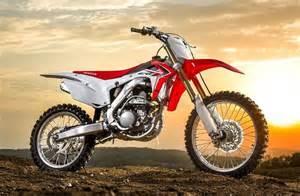 2018 Honda CRF 250 Motorcycles