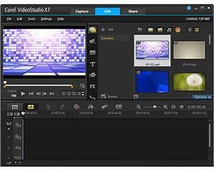 Corel Videostudio Pro X7 : images corel videostudio pro ~ Udekor.club Haus und Dekorationen