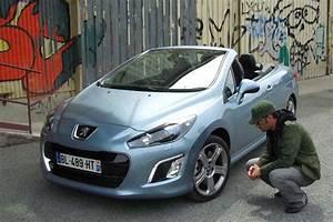 Peugeot Ludix Fiche Technique : fiche technique peugeot 308 cc 2 0 hdi 163 2012 ~ Medecine-chirurgie-esthetiques.com Avis de Voitures
