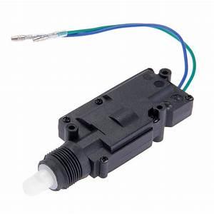 Online Buy Wholesale 12v Door Lock Actuator From China 12v