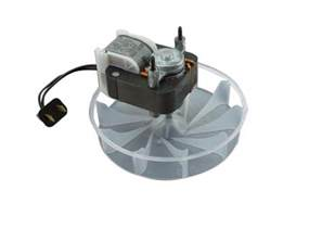 broan 174 replacement ventilation fan motor and blower wheel assembly at menards 174
