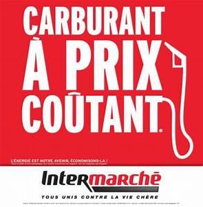 Carburant A Prix Coutant Intermarché : intermarch weekend carburant prix co tant ~ Medecine-chirurgie-esthetiques.com Avis de Voitures