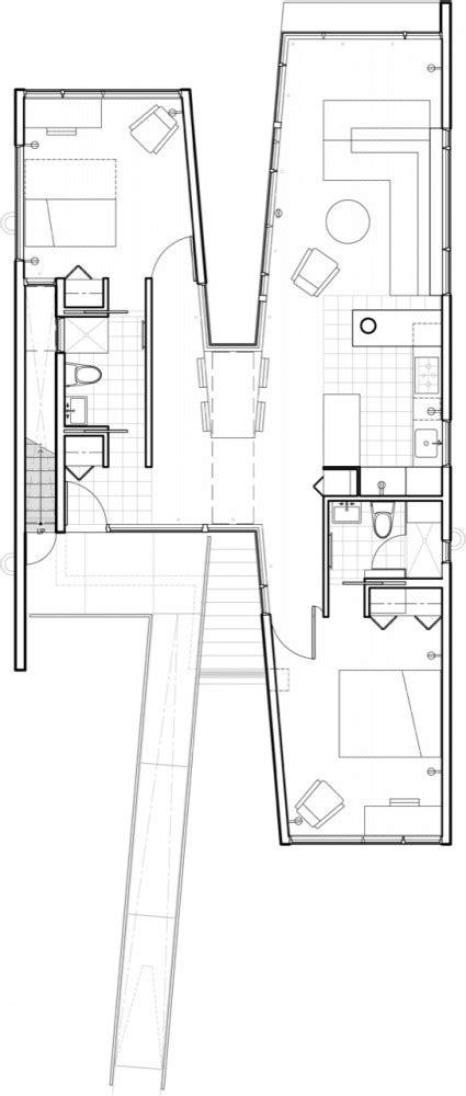kullman frame system modular house michigan modern prefab modular homes prefabium