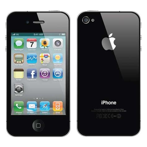 cheap iphones apple iphone 4 sprint refurbished phone cheap phones