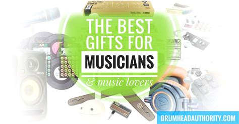 gifts  musicians  lovers