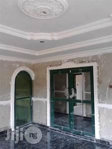 Superior Pop Ceiling Design In Lagos Building Trades