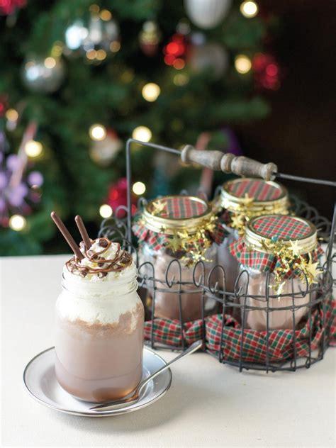 christmas gift ideas  mason jars hgtvs decorating