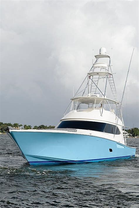 Boat Financing Ft Lauderdale by 76 Viking Yachts 2012 T Mack For Sale In Ft Lauderdale