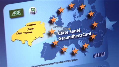 gesundheitskarte arztbesuch  deutschland vereinfacht