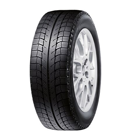 michelin latitude  ice xi  winter tire