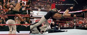 What Is RKO ? Who invented the RKO ? Name & pic's of all ...