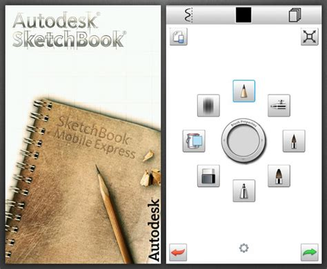 sketchbook mobile the designer s android toolbox 171 android appstorm