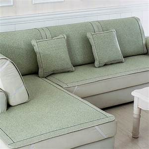 the lazy mans guide to sofa slipcovers sofa slipcover With sectional sofa protector covers