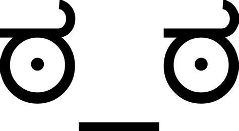 Meme Smiley - emoticon letters cliparts co