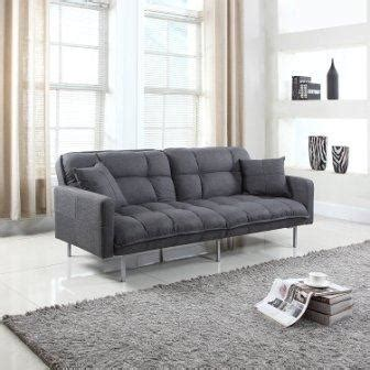 Durable Sofa Bed by Top 10 Most Durable Futon Sofa Beds In 2018 Ultimate Guide