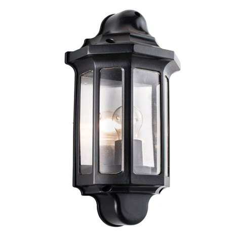 1818s traditional outdoor wall light non automatic