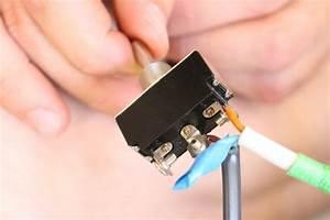 Interrupteur à Levier : lampe loulou makerspace56 ~ Dallasstarsshop.com Idées de Décoration