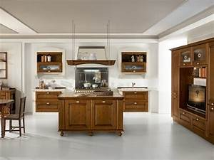 la cuisine retro moderne 94 idees deco a essayer With idee deco cuisine avec modele devis cuisine