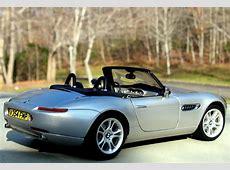 Kyosho 118 2000 BMW Z8 James Bond 007 Edition Limited