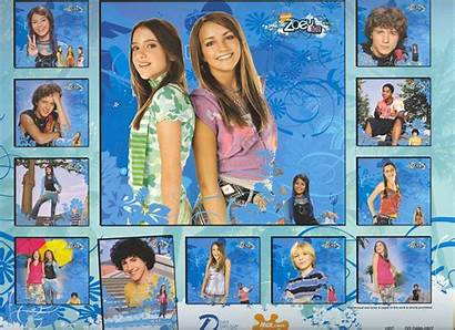 Zoey 101 Wallpapers Theme Tv Song Minimalist