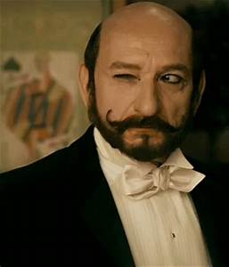 One on One: Sir Ben Kingsley on 'Hugo' and Why He Hasn't ...