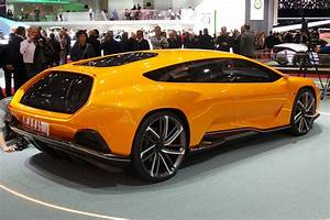 Geneva Motor Show in pictures: live gallery | Auto Express