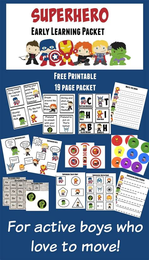 free printable early learning packet for 750 | f388f333acadd93b7ca1f1006cbd0a05 preschool learning early learning