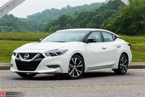 Nissan Picture by 2016 Nissan Maxima Review Four Doors Yes Sports Car No