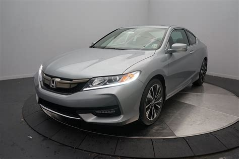 2017 Honda Accord Ex L V6 by New 2017 Honda Accord Coupe Ex L V6 2dr Car In Shreveport