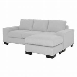 Reversible chaise sofa reversible chaise sofa 61 with for Sectional sofa reversible chaise living room furniture