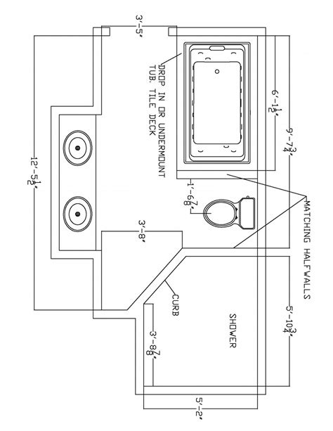 Typical Bathroom Electrical Layout by Small Bathroom Layouts With Shower With Innovative Small