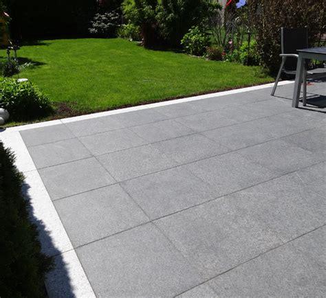 Granitplatten Für Terrasse by Granit Terrasse Fassade Marmor Fassadenplatten Erding