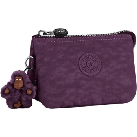 trousse creativity s polyester et sac 224 kipling womancorner
