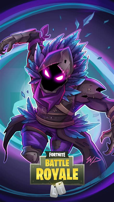 fortnite rraven  wallpapers hd wallpapers id