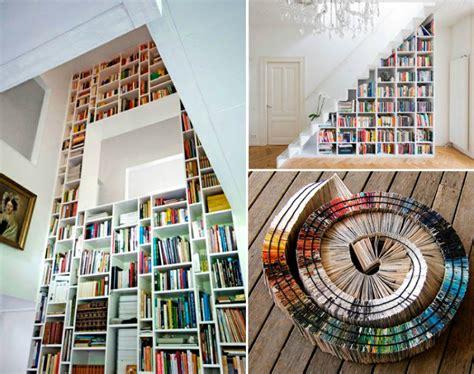 10 Amazing Modern Bookshelves  Best Design Books