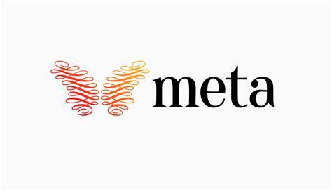 Meta Corporate Finance Brand Identity By Gibson